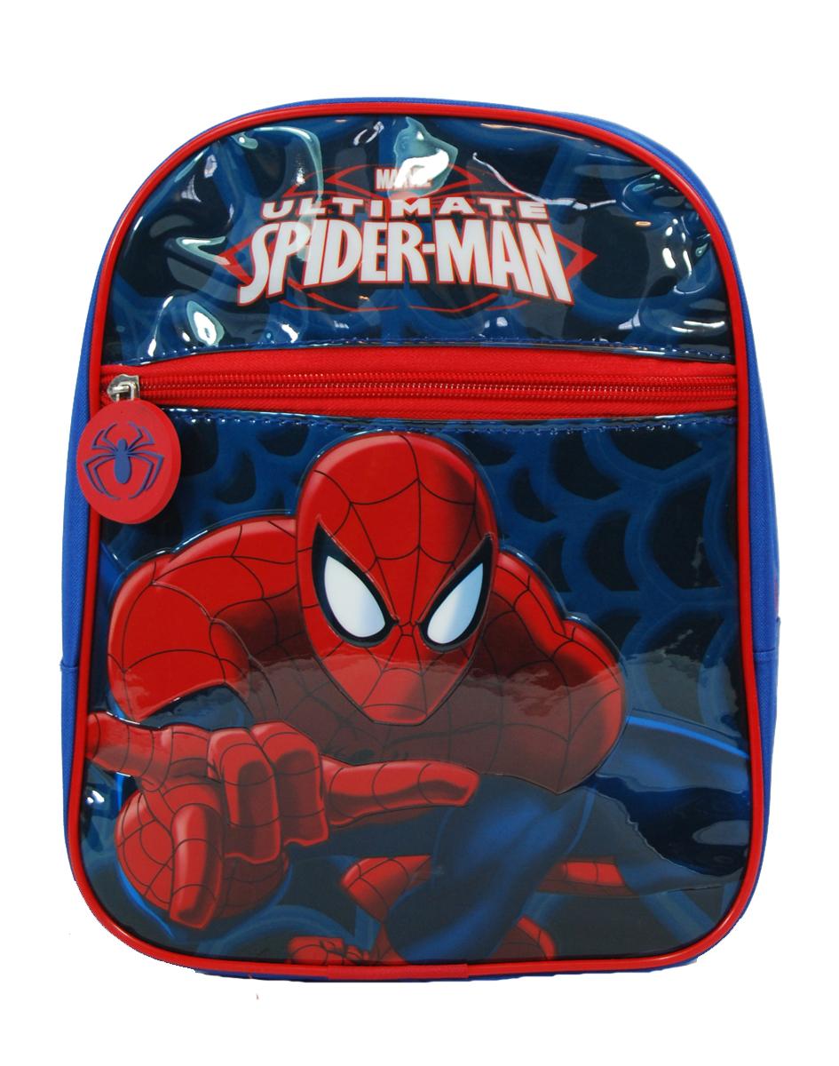55722cd4b0b Spiderman – ΤΣΑΝΤΑ ΝΗΠΙΟΥ 25CM ΜΕ ΜΠΡΟΣΤΙΝΗ ΤΣΕΠΗ D.727. €10.00. ΤΣΑΝΤΑ  ΝΗΠΙΟΥ SPIDERMAN ...